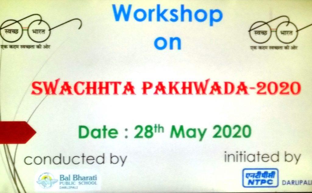 Swachta Pakhwada 2020-21 A