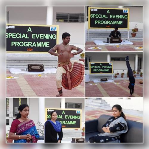 Activity - Special Evening